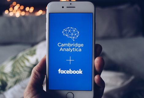 Der Skandal: Cambridge-Analytica
